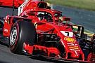 Video: De verschillen tussen de Ferrari van 2017 en 2018