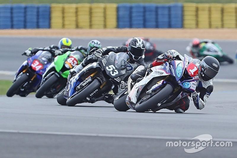 L'élite de la vitesse française de retour pour le Championnat de France Superbike 2018