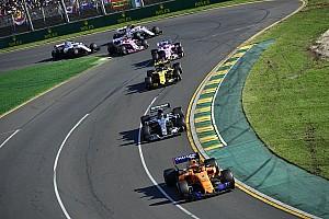 Formule 1 Actualités Alonso attristé par le paradoxe d'une F1 trop prévisible