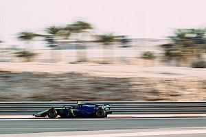 FIA F2 Relato da corrida Norris domina abertura da F2; Sette Câmara é segundo