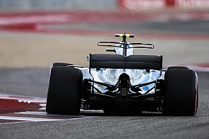 Формула 1 Топ список Техногалерея Ф1: як Mercedes W08 еволюціонував протягом 2017 року