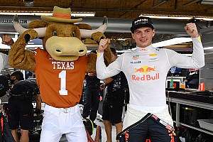 F1 Entrevista Verstappen: