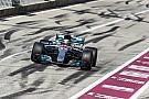 Формула 1 Гран Прі США: попередня стартова решітка