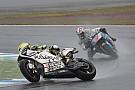 """MotoGP Bautista: """"Estoy muy cabreado con la decisión"""" de Michelin"""