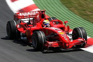 Tuntutan menang jadi masalah buat Ferrari