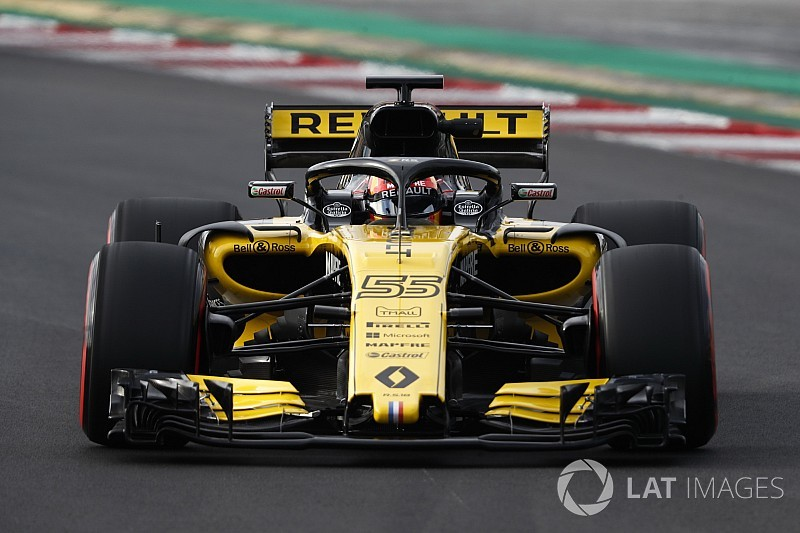 "Renault giving itself cooling ""headaches"" with new car"