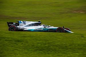 F1 Reporte de prácticas Bottas lidera, Ferrari se acerca y Alonso destaca antes de la clasificación de Brasil
