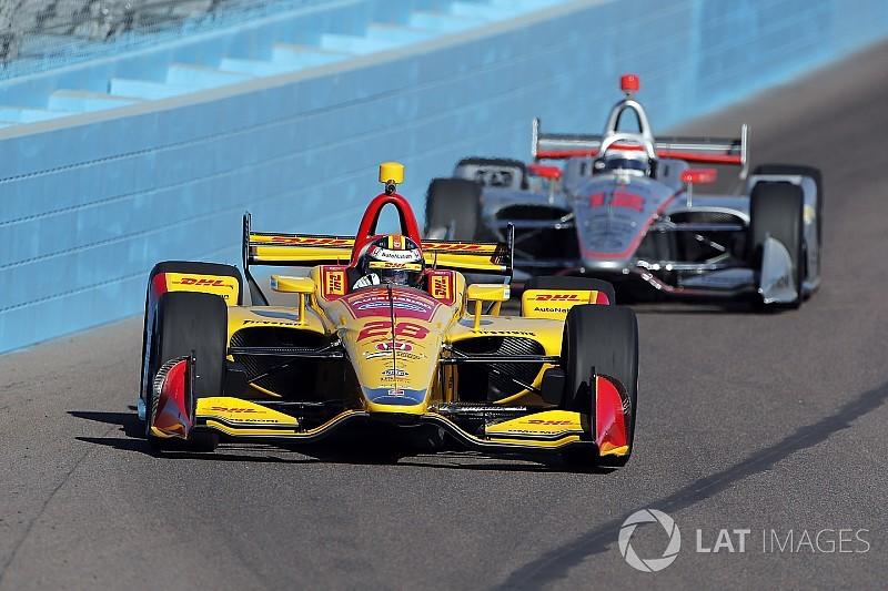 IndyCar-Saisonvorschau 2018: Die Zukunft beginnt jetzt
