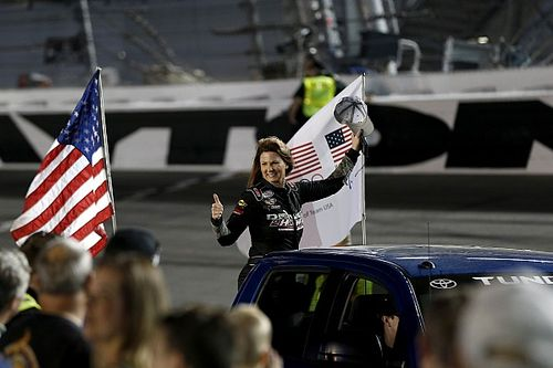 NASCAR denies Jennifer Jo Cobb's planned Cup Series debut