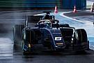FIA F2 Ticktum en Rowland vervangen Latifi in F2-test