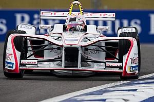 Formula E Breaking news Gunther lands Dragon Formula E reserve role