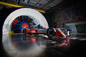 Formula E Noticias de última hora Mahindra Racing anuncia una asociación con Pininfarina