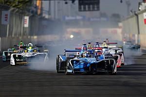 Formula E Noticias de última hora El Cairo está entre los candidatos a albergar una carrera de Fórmula E