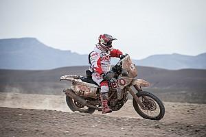 Dakar Artículo especial Oriol Mena, el mejor rookie del Dakar 2018 y en el top 10