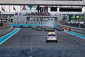 F1 Noticias de última hora Así acabó el mundial de pilotos y escuderías de F1 2017