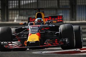 Formel 1 News Red Bull schmeißt Saisonvorbereitung um: Plötzlich Favorit?