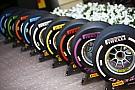 倍耐力公布2018前三场轮胎配方选择