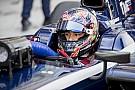 FIA F2 Markelov se lleva la última pole de la F2 de 2017