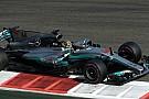 Formula 1 Abu Dhabi GP: Hamilton leads Bottas as Mercedes dominates FP3