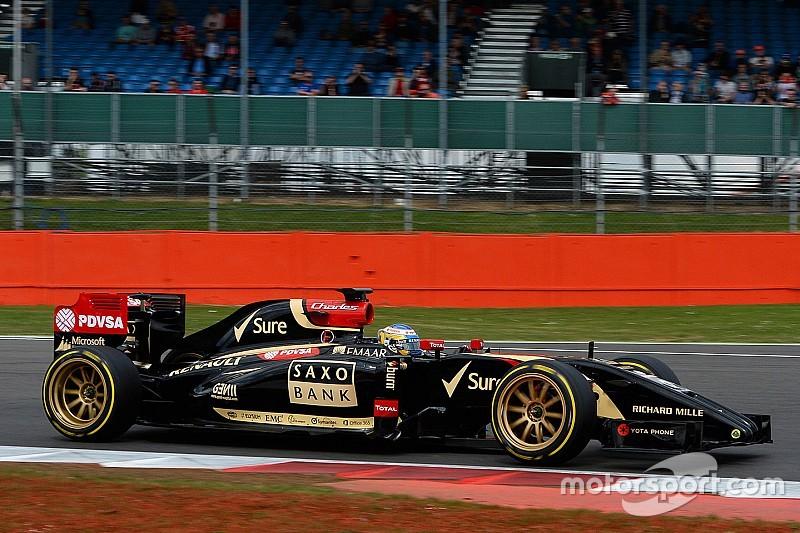 Pirelli cree tener una solución para probar las ruedas de 18 pulgadas