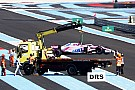 Force India incurs hefty fine for Perez's lost wheel