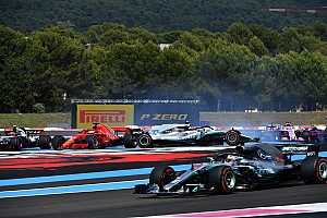Formula 1 Analysis Why Vettel's small error could have big consequences