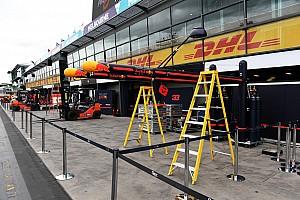 Stop/Go Livefeed Notorious B.I.G., Verstappen és Ricciardo