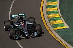 FP2 GP Australia: Hamilton masih kokoh di posisi teratas