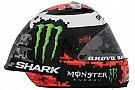 MotoGP GALERIA: O capacete de Lorenzo para 2018