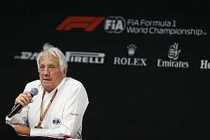 Формула 1 Новость Уайтинг: Ни одна из команд не жаловалась на уход Мекиса в Ferrari