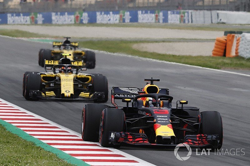 Reliability concern delaying key Renault engine update