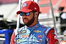 Darrell Wallace Jr. tendrá doble competencia  en Kansas