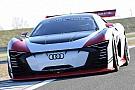 Formula E Audi GT menjadi taksi di Formula E