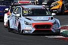 TCR Tarquini e Hyundai non si fermano: