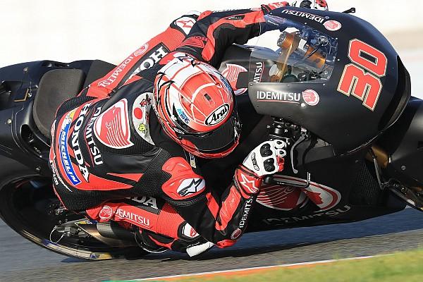 MotoGP Actualités Nakagami a été opéré du syndrome des loges