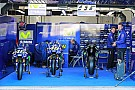 """Forcada: """"Menos el color de la moto, los pilotos de Yamaha pueden cambiarlo todo"""""""