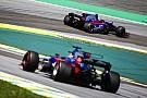Formula 1 Toro Rosso akan konfirmasi susunan pembalap F1 2018