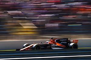 A McLaren két autóval körözhet az Abu Dhabi GP utáni teszten
