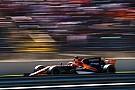 Según Alonso, la falta de poder de Honda es