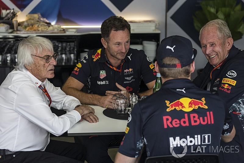 Lauda: Verstappen yeni sözleşmesiyle Red Bull'u kandırdı