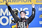 Christopher Bell crowned Truck champion as Briscoe wins finale