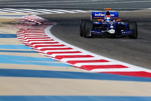 Fortec aclara que su ingreso a Fórmula 2 se pospone a 2019