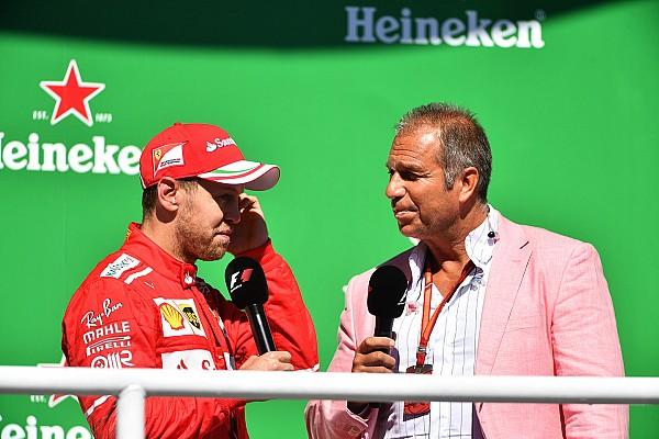 Formel 1 News Formel 1 im TV: RTL und n-tv zeigen 2018 alle Sessions