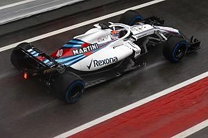 Formel 1 News Williams: Keine Zweifel an fairer Belieferung durch Mercedes