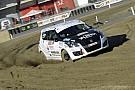 Motor Show, Trofeo Rally Suzuki: Coppe suda, ma è in semifinale