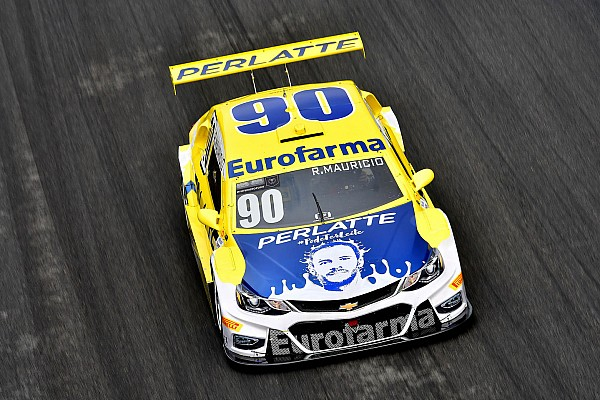Stock Car Brasil Qualifying report Mauricio exceeds Serra by 6 milliseconds and is pole in Interlagos
