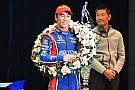 IndyCar 【フォトギャラリー】佐藤琢磨スペシャルトークイベント『TCM2017』