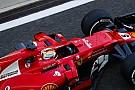 Sikeresen abszolválta a töréstesztet a 2018-as Ferrari