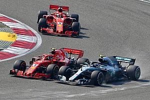 Formule 1 Actualités La FIA confirme les changements aéro pour 2019 et veut aller plus loin