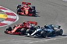 F1 フェラーリ、すでにベッテルを優先か。メルセデスには戦略にほころび